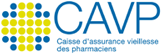 CAVP Caisse d'assurance vieillesse des pharmaciens
