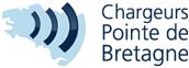 Logo du GIE Chargeurs Pointe de Bretagne