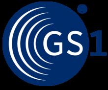 Logo GS1 EDI