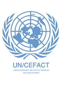 Logo UN/CEFACT EDI