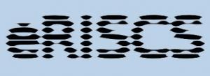 """Logo du Groupe eRISCS """"Systèmes Communicants Sécurisés"""""""