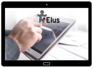 App Elus sur tablettes